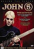 John 5: Behind the Player
