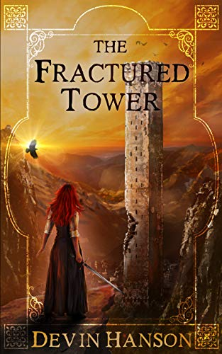 The Fractured Tower (Fate of the Magi Book 2) (English Edition)