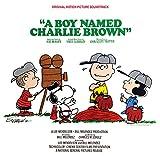 A Boy Named Charlie Brown (Original Motion Picture Soundtrack)