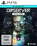 Observer: System Redux - [PS5]