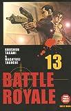 Battle Royale, Tome 13