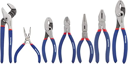 Best Industrial Pliers Review [September 2020]