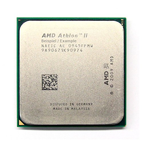 AMD Athlon II X2 240 2.80GHz/2MB Sockel/Socket AM2+/AM3 ADX240OCK23GQ PC-CPU 65W