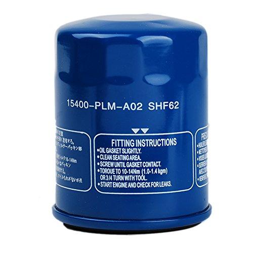 oxoxo Ölfilter für GX610 GX620 GX630 GX660 gx670 gx690 Teil ersetzen 15400-plm-a02