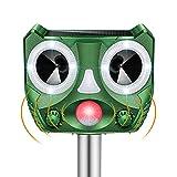 ahuyentador de animales por ultrasonido de BeauFlw, ultrasónico con energía s...