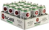 Bacardi Mojito 12er Pack, EINWEG (12 x 330ml)
