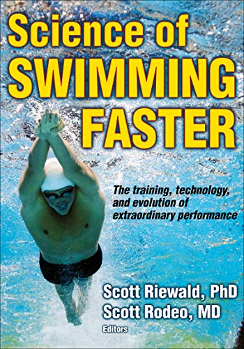 Science of Swimming Faster (Sport Science)