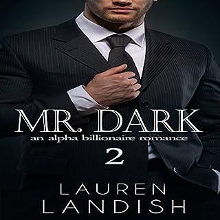 Mr. Dark 2 audiobook cover art