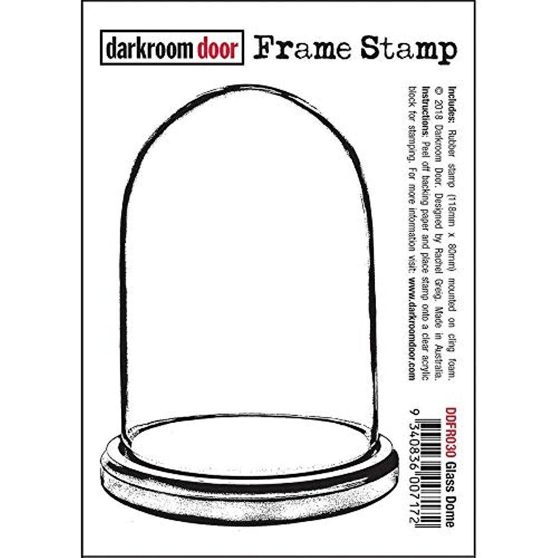 Darkroom Door DDFR030 Frame Cling Stamp 4.6