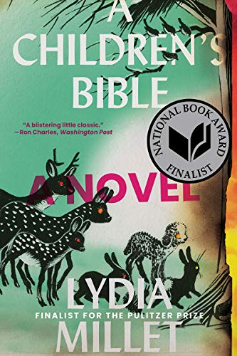 Compare Textbook Prices for A Children's Bible: A Novel Reprint Edition ISBN 9780393867381 by Millet, Lydia