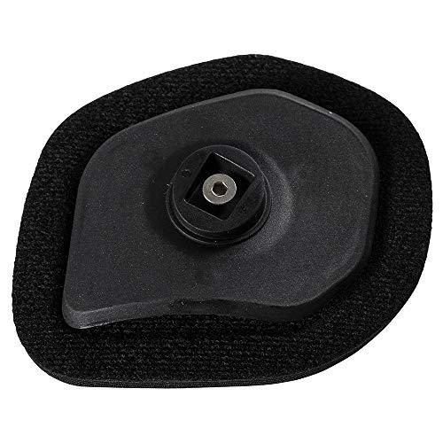Leatt C- Frame - Rodillera de Repuesto Unisex, para Adulto, Color Negro, Talla única