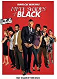 Fifty Shades of Black [DVD]