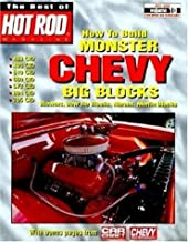 How to Build Monster Chevy Big Blocks (Best of Hot Rods : Hot Rod Volume 10 Technical Library)