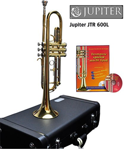 Bb-Trompete Jupiter JTR-600L