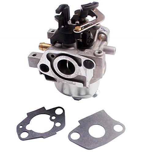 KIPA Carburetor for Kohler 14 853 55-S 1485355S 14-853-55-S XT650 XT675 Toro Husqvarna MTD Engine Auto Choke Carb with Mounting Gasket