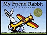 My Friend Rabbit (Lb) (Single Titles)