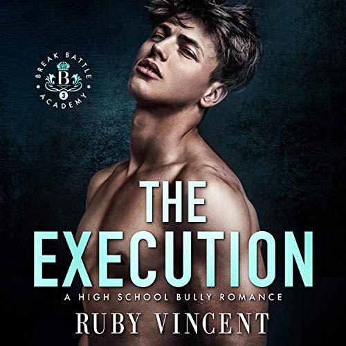 The Execution Titelbild