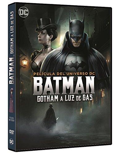 Batman: Gotham By Gaslight [DVD]