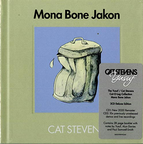 Mona Bone Jakon [Version 2CD]