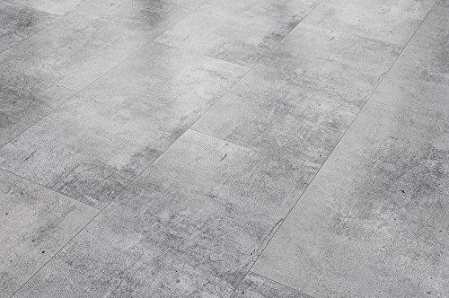 NEO VARIO Fliese Kalkputz grau PVC-frei 3 mm