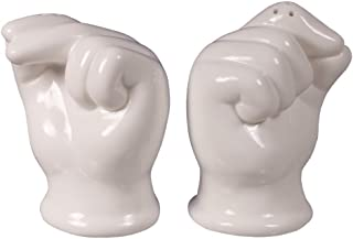 Pinch & Dash Salt & Pepper Set