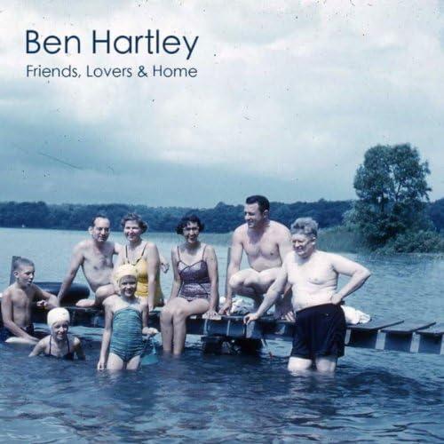Ben Hartley