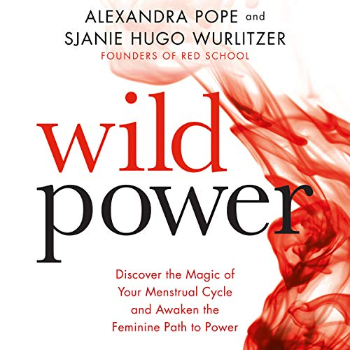 Wild Power cover art