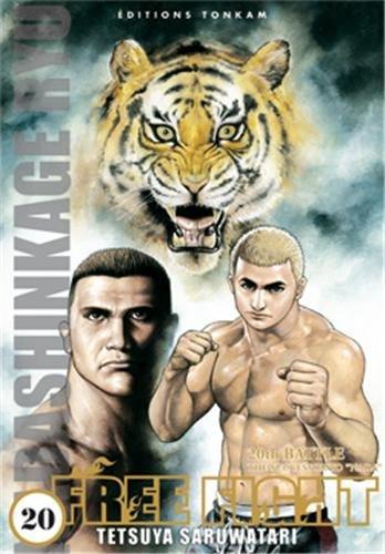 Free Fight T20