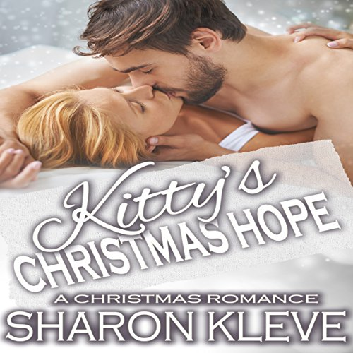 Kitty's Christmas Hope audiobook cover art