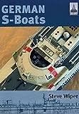 Shipcraft 6 - German S Boats...
