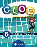 CLOE Entrenamiento de la competencia lingüística 6 - 9788469611838