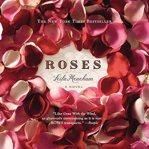 Roses cover art