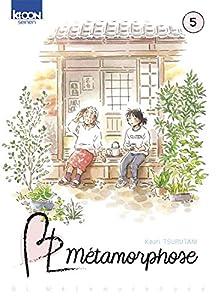 BL Métamorphose Edition simple Tome 5