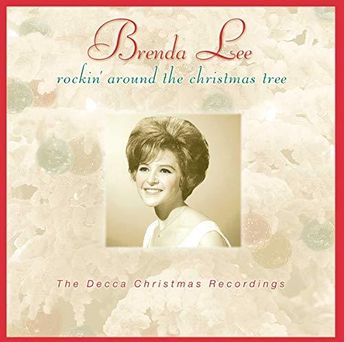Rockin' Around the Christmas Tree [LP]