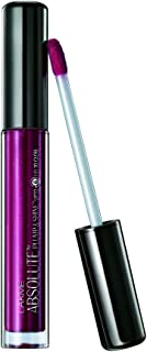 Lakme Absolute Plump and Shine Lip Gloss, Plum Shine, 3ml