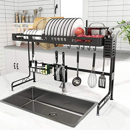Stainless Steel Kitchen Sink Rack