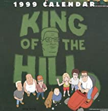 """King of the Hill"" Calendar 1999"