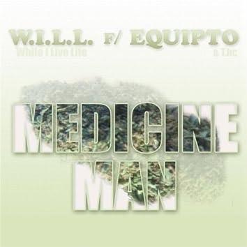 Medicine Man (feat. T.hc)