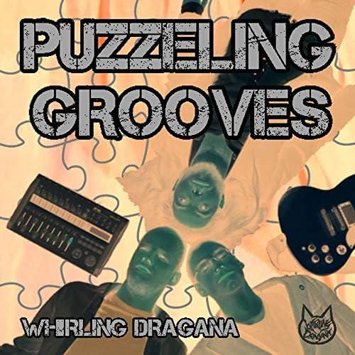 Whirling Dragana