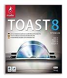 Toast 8 Titanium