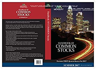 Handbook of Common Stocks: Summer Edition