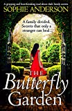 The Butterfly Garden: A gripping and heartbreaking read about dark family secrets