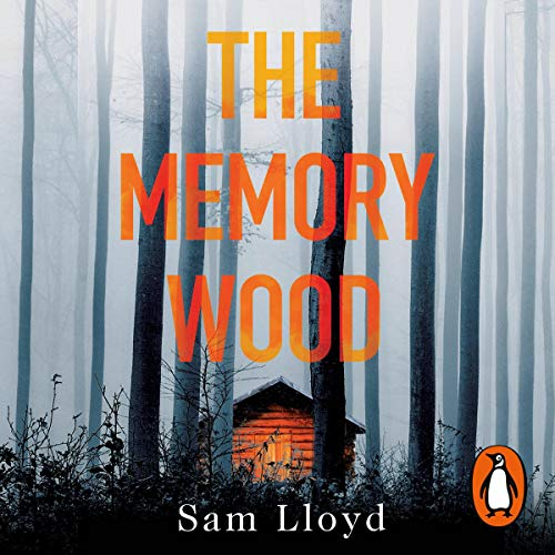 The Memory Wood cover art