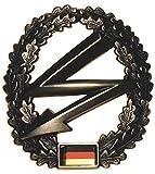 Bundeswehr Barettabzeichen BW Mützen Abzeichen Metallabzeichen Militärabzeichen Verschiedene...