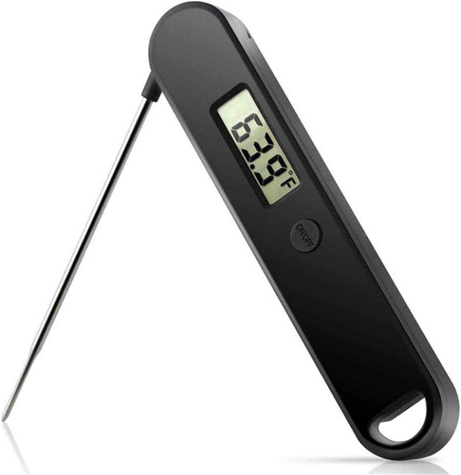 Meat Thermometer Inexpensive Waterproof Kitchen sold out Food Ins Cooking