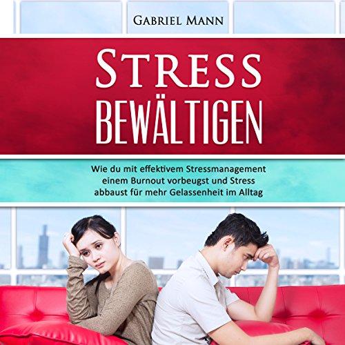 Stress bewältigen Titelbild