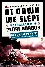 At Dawn We Slept: Untold Story of Pearl Harbor by Gordon W. Prange (28-Nov-1991) Paperback