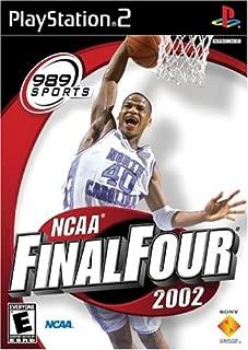 NCAA Final Four 2002 - PlayStation 2