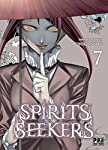 Spirits Seekers Edition simple Tome 7
