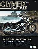 Harley-Davidson FXD Dyna Series Motorcycle (2006-2011) Service Repair Manual